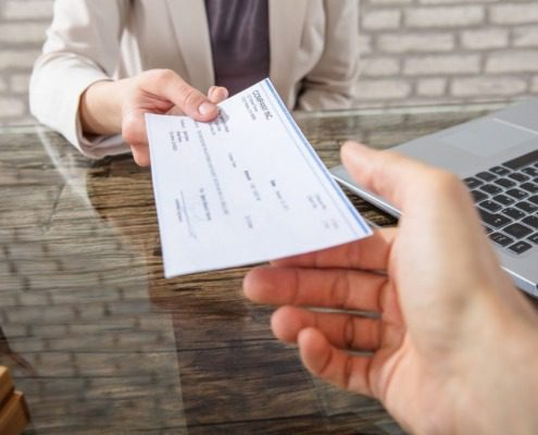 Pay checks are no longer necessary with a Pay Stub Generator Online