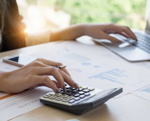 Pay Stub Generator can ax lengthy payroll processes and calculations