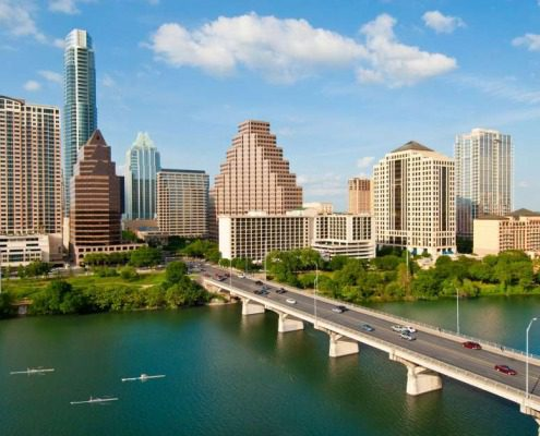 Texas Skyline - Texas Paystubs are fantastic for whatever industry you're in